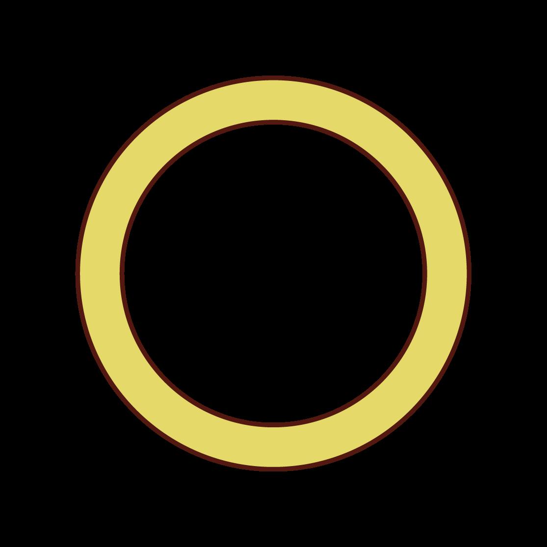 Illustration of a circle